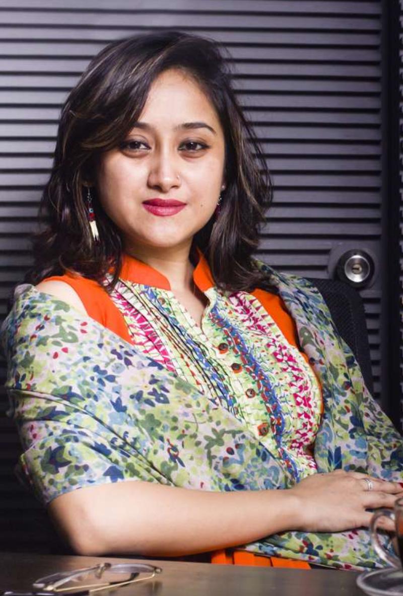 Samira Zuberi Himika Giga Tech MD