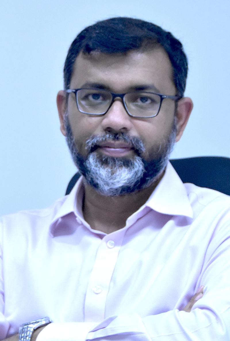 Monzurul Karim Khan Giga Tech COO