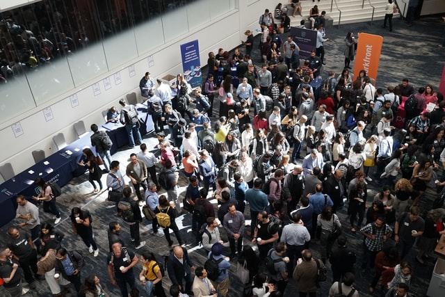 academia-industry networking
